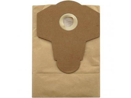 Papierové vrecko pre priemyselné vysávače 20-22L