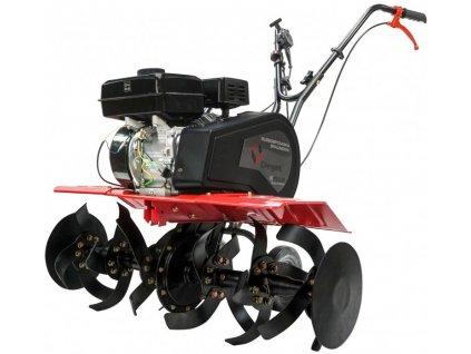 Motorový kultivátor 5,2kW 85cm