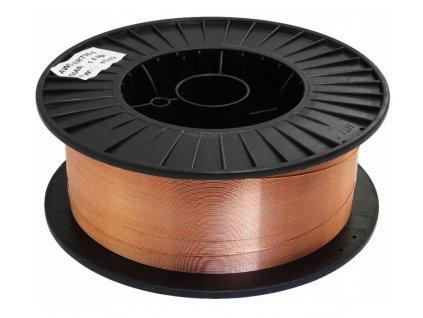 Zvárací drôt 1mm 15kg