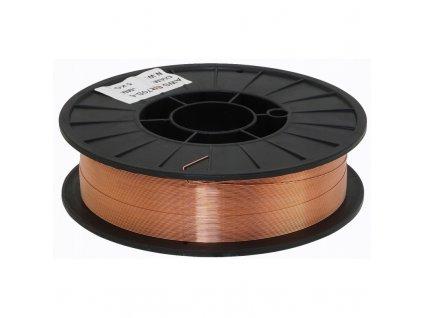 Zvárací drôt 1mm 5kg