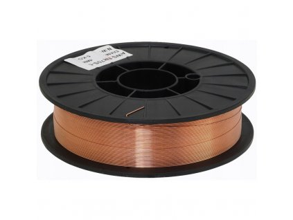 Zvárací drôt 0,8mm 5kg