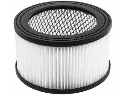 HEPA filter pre vysávač popola
