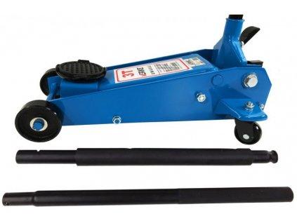 182087 pojazdny hydraulicky zdvihak 3t 135 500mm