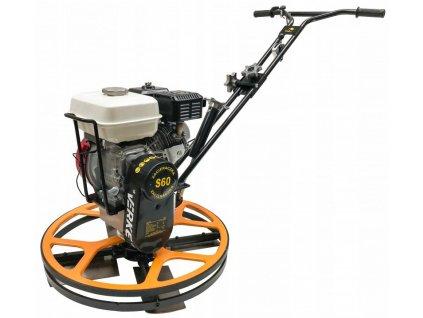 Hladička betónu motorová Mar-Pol 60cm 4800W