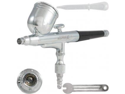 Airbrush striekacia pištol EW-550A