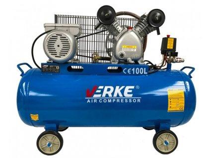 Kompresor 100L 2200W 230V V2 ZB-V-025