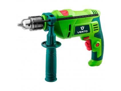 Impact drill, 500 W, key chuck 13 mm VERTO  50G515