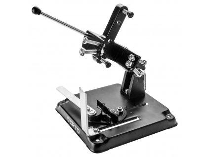 Stojan na uhlové brúsky 115 mm a 125 mm VERTO  65H110