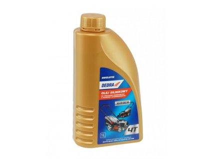 Motorový olej pre štvortaktné motory SG/CD-30 1L - DEGL07B