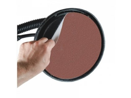 Brúsny kruh - DED77490