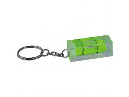 Kľúčenka Mini vodováha