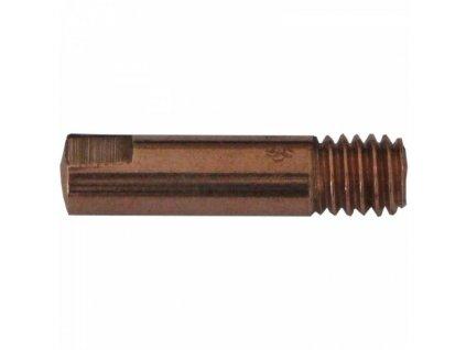 Prúdová koncovka MB 13/15 0,6mm, 10ks - DES056