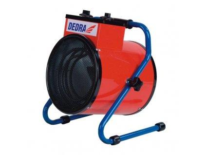 Elektrický ohrievač 2,2kW - DED9930