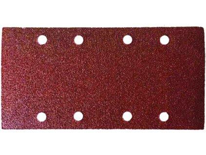 Brúsny papier obdĺžnikový 90x182mm,zrnitosť 80,5ks
