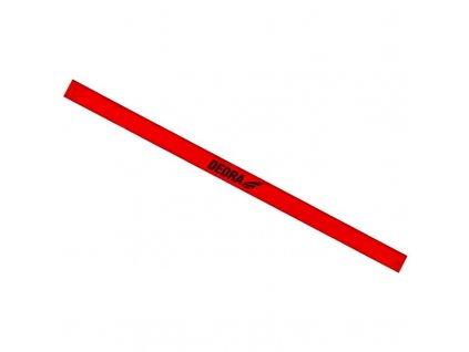 Ceruzka tesárska, HB, 24,5cm DEDRA