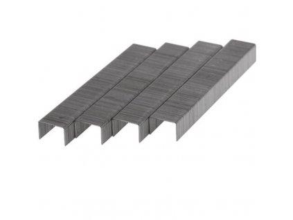 Spony typ D53, 11,3x8x0,7mm, 1000ks - 11Z108