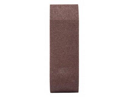 Brúsny nekonečný pás 75x533 mm, zrnitosť 100,3ks