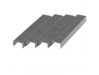 Spony typ D11, 10,6x12x1,2mm, 1000ks - 11Z212