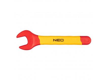 Plochý kľúč 19mm 1000V | NEO 01-123
