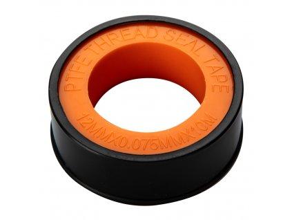 Pásky tesniace na rúry,10 m x 12 mm x 0.075 mm, 5 ks   NEO 02-030
