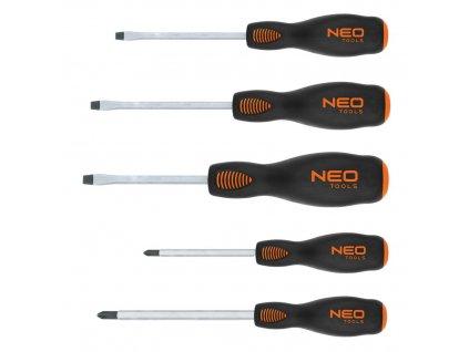 Sada skrutkovačov | NEO 04-240