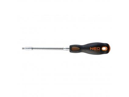 Flexibilné skľučovadlo na skrutkovacie nástavce | NEO 06-079