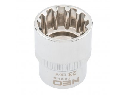 "Gola hlavica 1/2"", 23 mm | NEO 08-595"