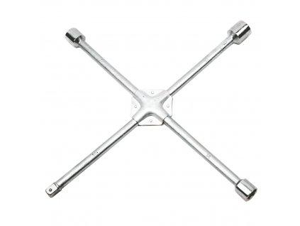 """Krížový kľúč na kolesá 24 x 27 x 32 mm 3/4""""   NEO 11-102"""
