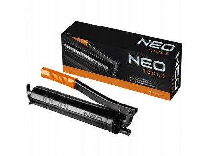 Mazacia pištoľ manuálna 400 cm3 z 8x300 mm (10000Psi) | NEO 11-500