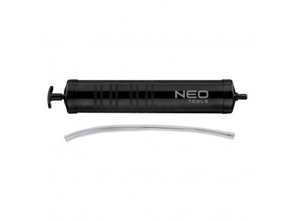 Olejové sacie pištole 500ml | NEO 11-510