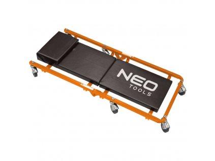 Montážne ležadlo 93 x 440 x 105 mm | NEO 11-600