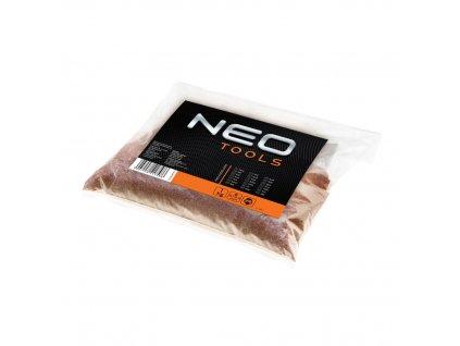 Minerálny piesok na pieskovanie - 1 kg | NEO 12-562