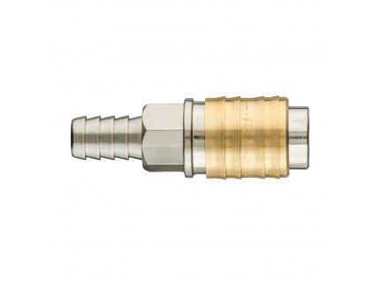 Rýchlospoj do kompresora svýstupom na hadicu 12 mm | NEO 12-623