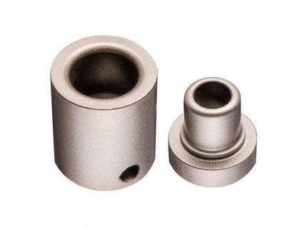 Nastavec na zváračku plastových trubiek, 16 mm