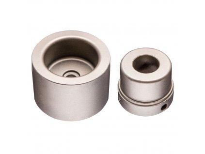 Nastavec na zváračku plastových trubiek, 32 mm | NEO 21-014