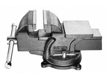 Zverák 100 mm | NEO 35-010