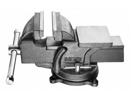 Zverák 125 mm | NEO 35-012