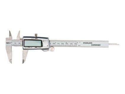 Digitalne posuvné meradlo 150 mm   NEO 75-011