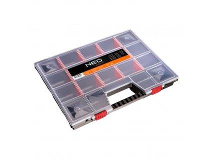 Organizer 390 x 290 x 65 mm   NEO 84-118