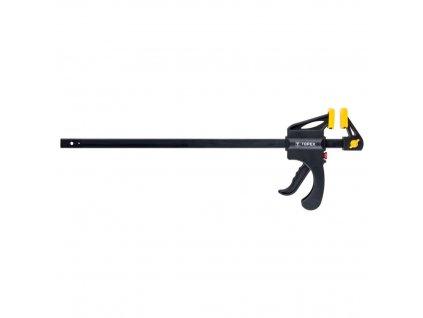 Automatická svorka, 450 x 60 mm   TOPEX 12A545