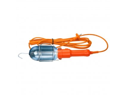 Dielenská lampa, 230 V, 60 W | TOPEX 94W213