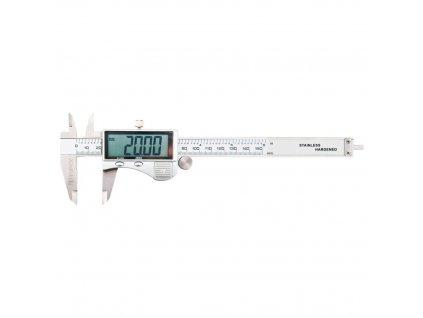 Posuvné meradlo, 150 mm, digitálne | TOPEX 31C624