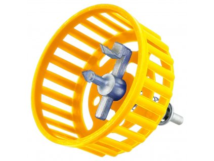 Vykružovák na obkladačky, Ø 40 - 100 mm