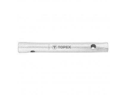 TOPEX  35D933  Trubkový kľúč 12 x 13 mm TOPEX  35D933  Trubkový kľúč 12 x 13 mm