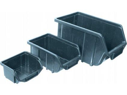 Skladovacie boxy 25 x 16 x 13 cm