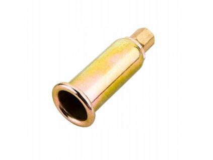 Plynový horák bodový, 25 mm   TOPEX 4.4E-135