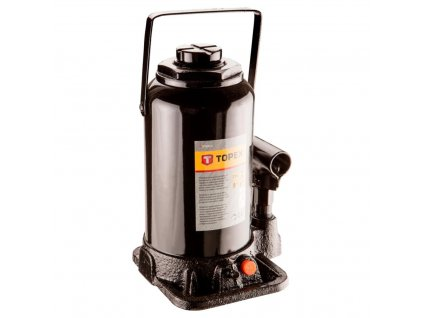 Zdvihák hydraulický stípikový 2 t, 240-450 mm | TOPEX 97X043