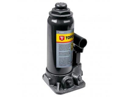 Zdvihák hydraulický stípikový 2 t, 230-460 mm | TOPEX 97X042