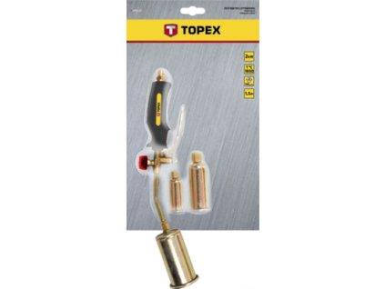 Sada horákov 19,5 kW, 3 horák | TOPEX 4.4E-116