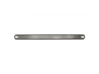 TOPEX  10A333  Pilový plátok, 300 x 25 mm, obojstrnný, 24 kusov TOPEX  10A333  Pilový plátok, 300 x 25 mm, obojstrnný, 24 kusov